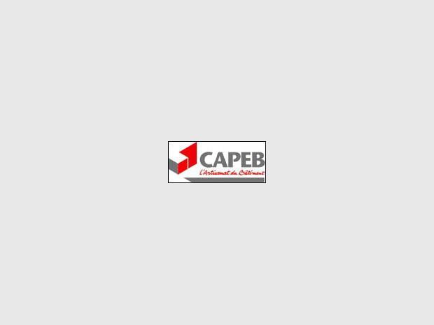 La Capeb veut une vraie politique du logement