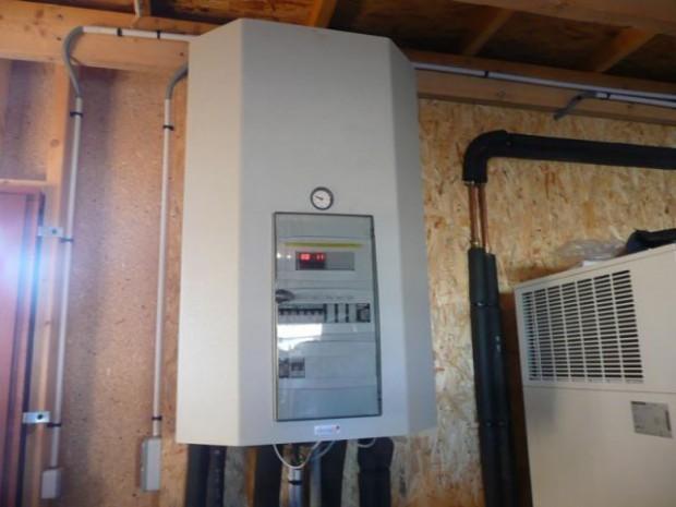 Pompes à chaleur : gel jusqu'en 2012