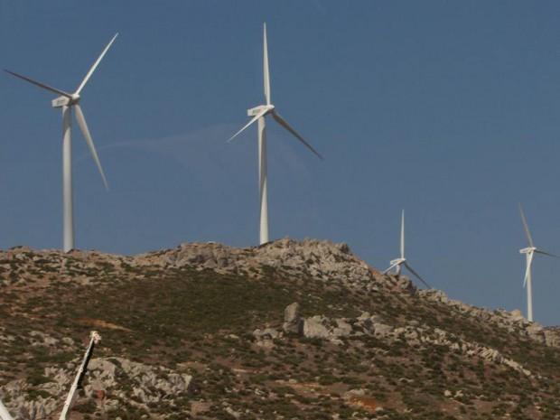 Vent de panique pour l'éolien français