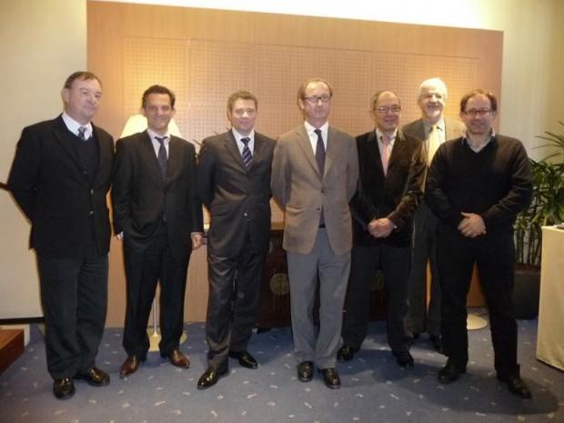 BigMat : nouveau départ en 2010