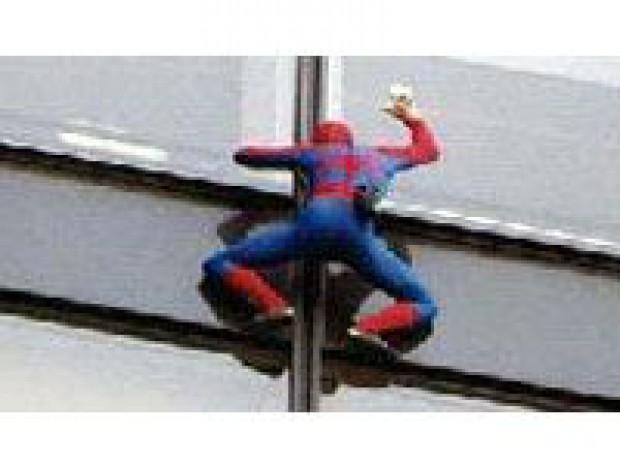 spiderman francais