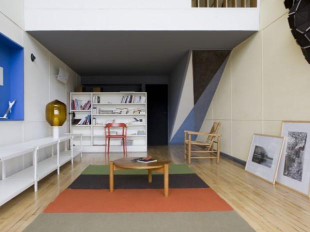 La cit radieuse de le corbusier ouvre ses portes - Les freres bouroullec biographie ...