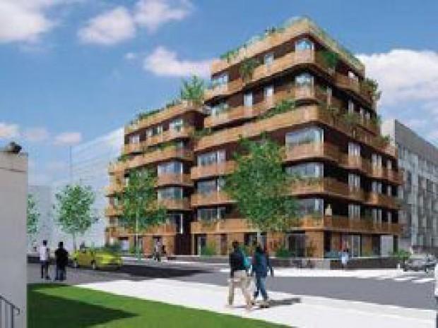 Faire du logement social bas carbone avec de ...