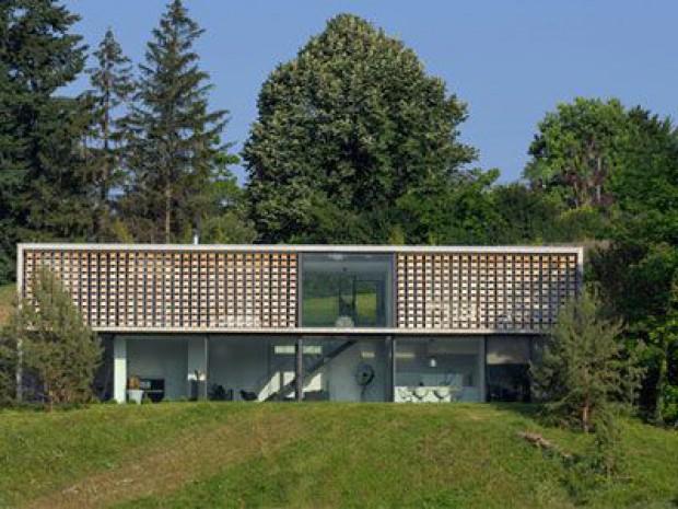 Le Rhône récompense son architecture (diaporama)