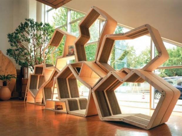 Minimaousse, l'architecture à l'échelle des ...