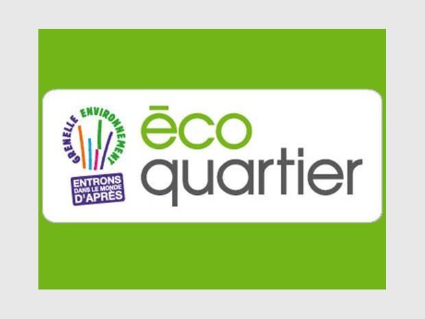 EcoQuartier : appel à projets en 2011, label en ...