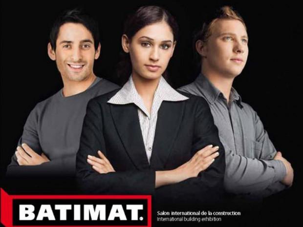 """Batimat 2011 : spécial """"Nouveaux produits"""""""