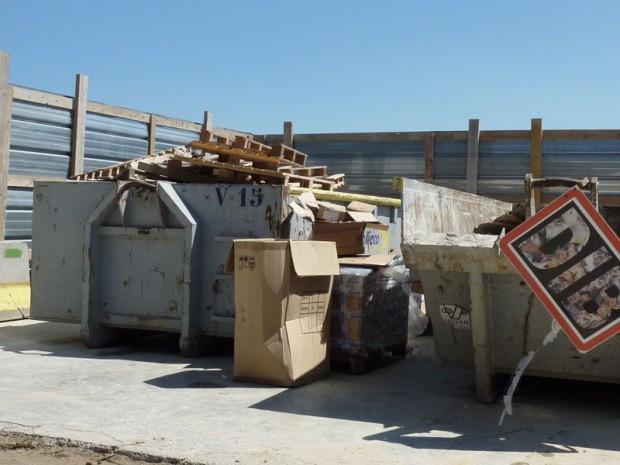 De nouvelles règles pour gérer les déchets de ...