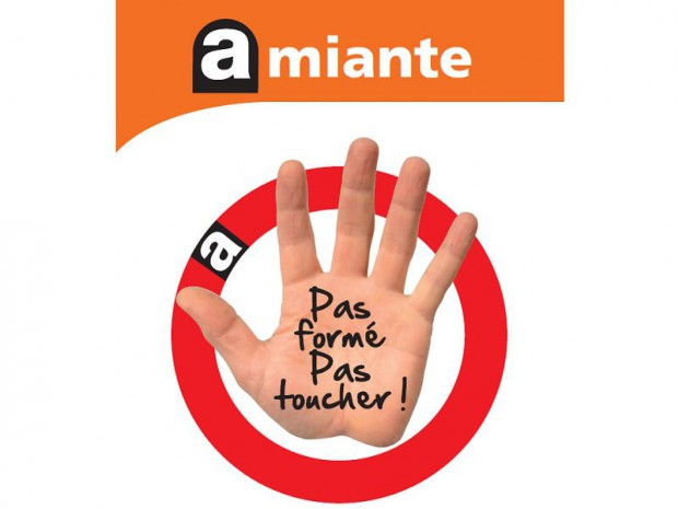 campagne Amiante OPPBTP