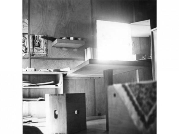 Le Cabanon - Le Corbusier