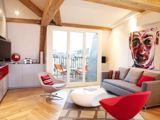 coin salon. Black Bedroom Furniture Sets. Home Design Ideas
