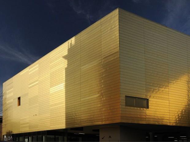 Un palais doré pour le 7e art (diaporama)