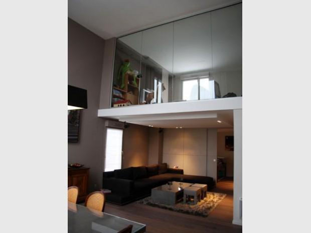 Duplex Asnières