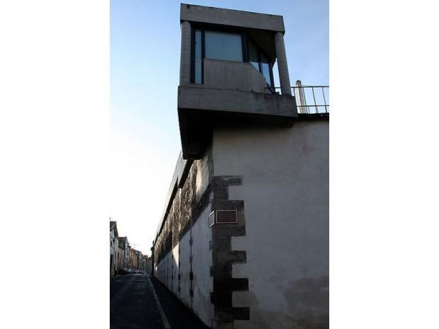 prison Riom