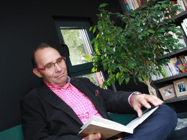 Pierre Barillot architecte de la région Rhône-Alpes
