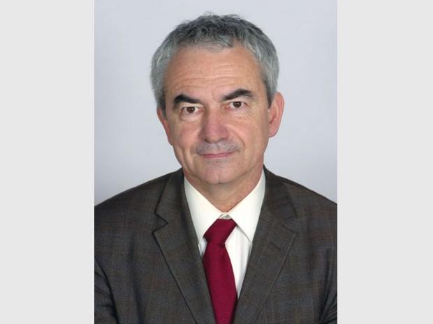 Bernard Gaudillère maire adjoint PS de la Ville de Paris
