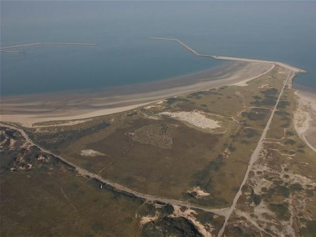 terminal méthanier Dunkerque