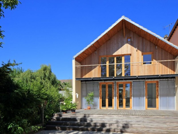 un jardin d 39 hiver fait battre le c ur d 39 une maison d 39 artiste. Black Bedroom Furniture Sets. Home Design Ideas