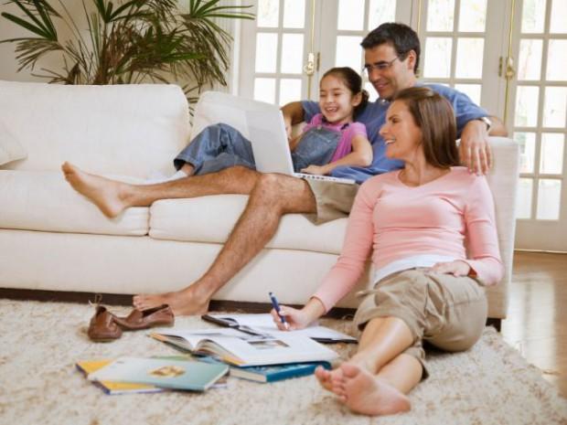 Lancement d 39 une enqu te sur le chez soi aupr s des for Auto entrepreneur chez soi