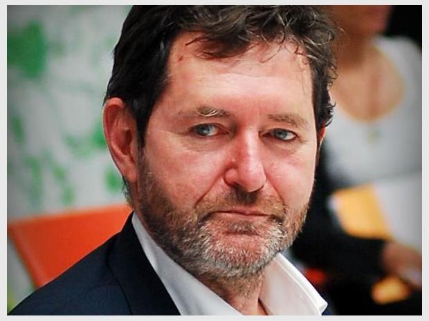 Pierre Mansat président de l'AIGP