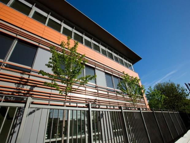 Foncière des Régions livre le siège de 11.000 m² d