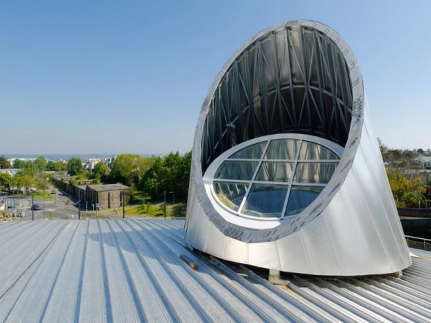 Brest Arena, un navire dédié au spectacle