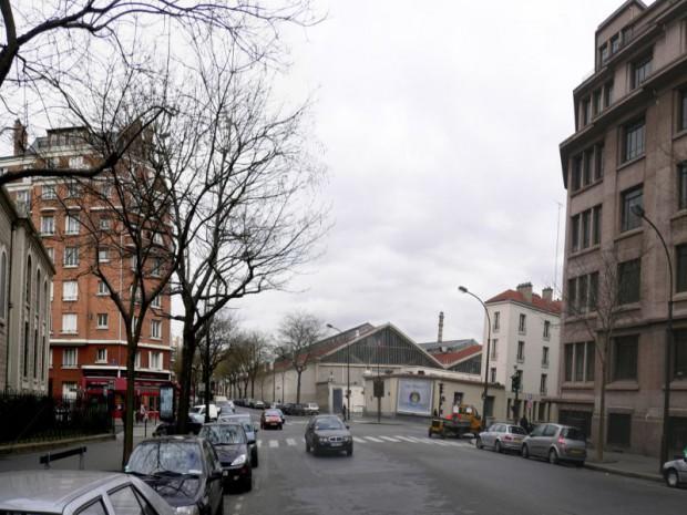 Le programme immobilier Le Garance livré en août 2015 par Brigitte Métra