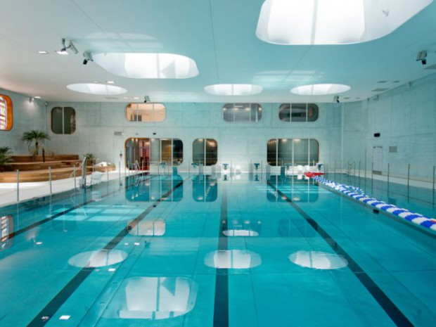 Sensations zen issy for Piscine issy les moulineaux