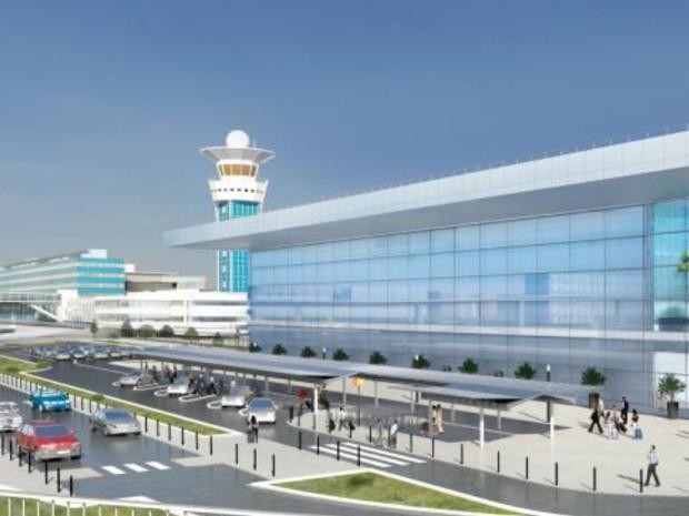 l aeroport d orly a la gare