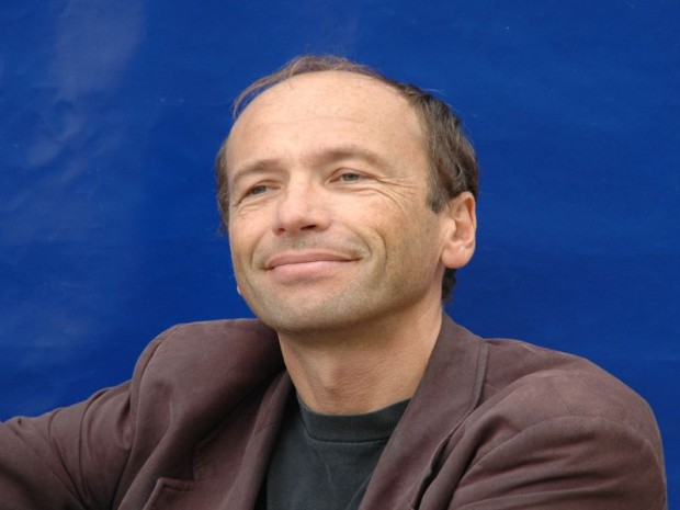 Denis Dessus, vice-président du CNOA