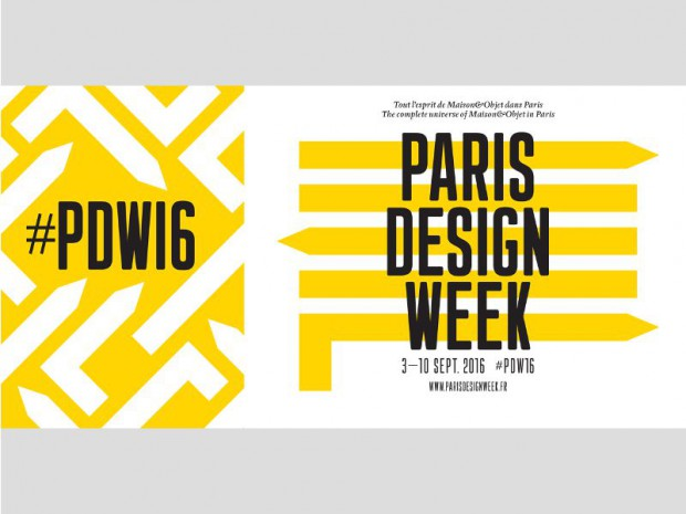 Paris Design Week logo
