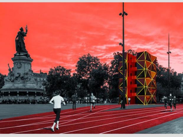 prix algeco 2016 1er prix running city. Black Bedroom Furniture Sets. Home Design Ideas