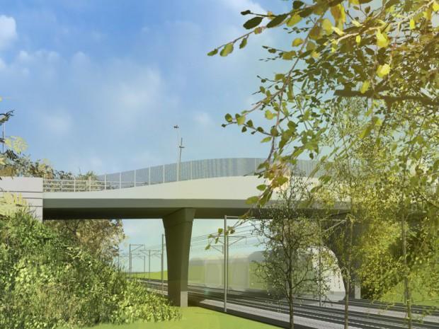 Etat d'avancement des projets dédiés à l'éco-quartier de Louvres et Puiseux-en-France (EPA Plaine de France) conçu et coordonnée par l'atelier d'architecte Roland Castro-Sophie Denissof et associés.