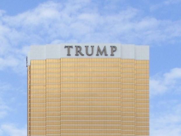 Donald Trump, de promoteur à président des ...