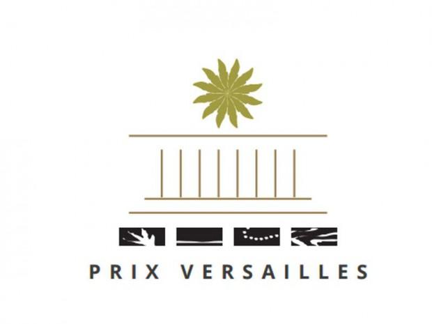 Logo Prix Versailles
