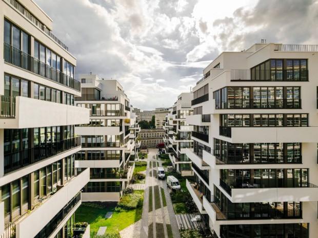 Mipim Awards 2017 : Meilleur projet résidentiel, Berlin, Allemagne