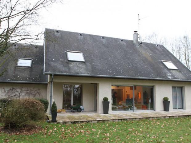Cout maison architecte cheap maison container prix moyen for Cout architecte maison