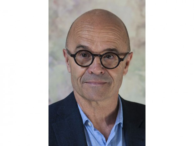 Michel Ledoux, avocat