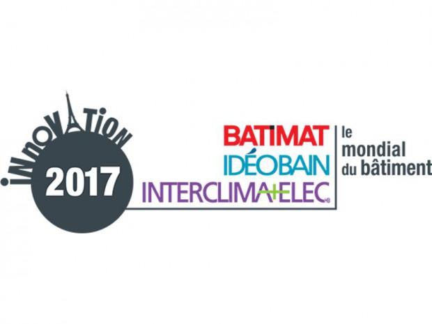 Trophées de l'innovation 2017