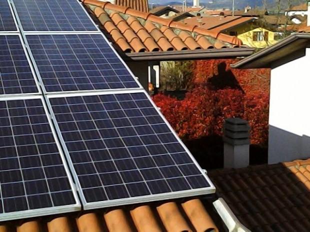 Installation photovoltaïque et autoconsommation