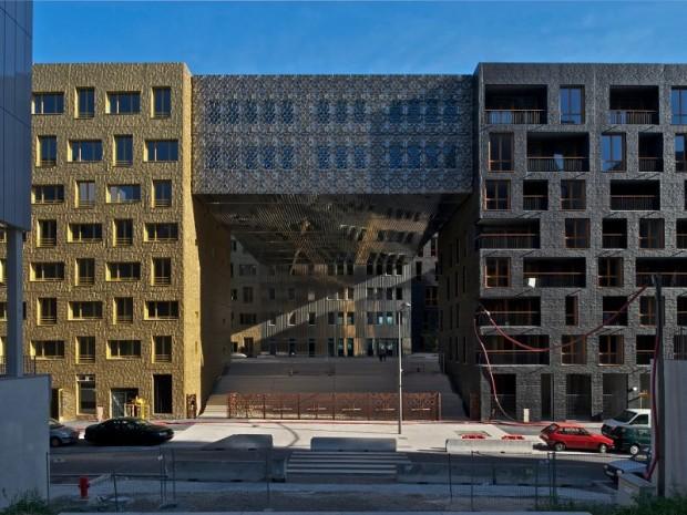Prix femmes architectes 2017