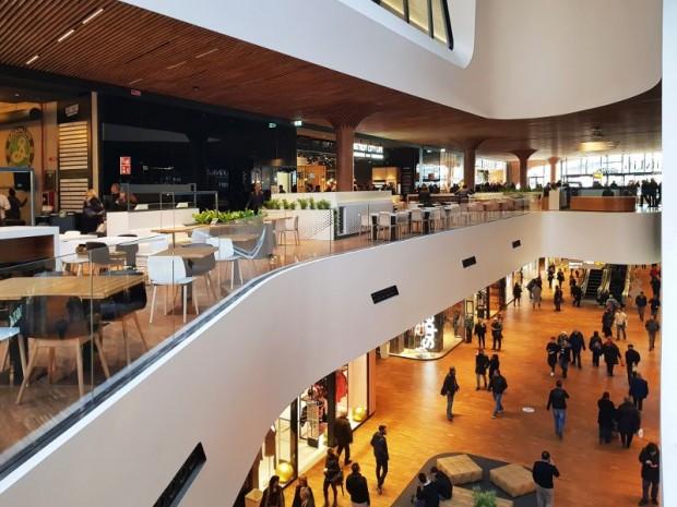 A Milan, les ateliers Zaha Hadid parent de bambou ...