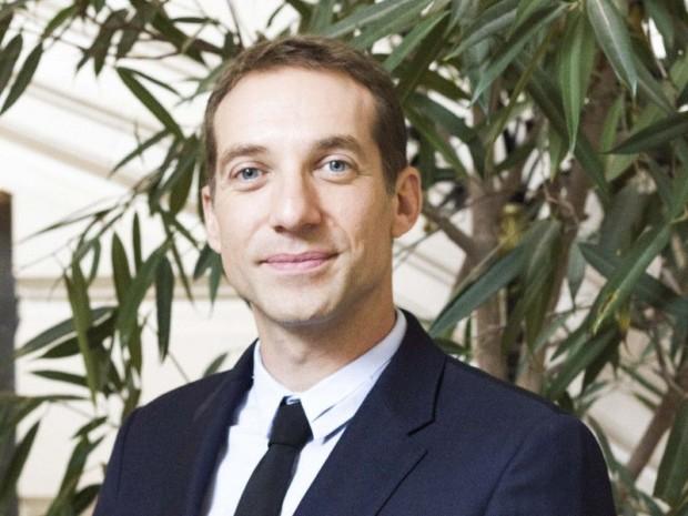 Régis Lambert, président de l'UNGE