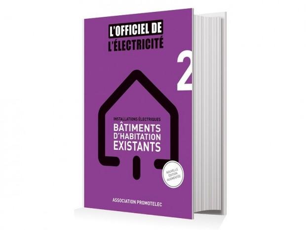 Officiel de l'électricité volume 2