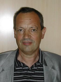 Pierre Burguière