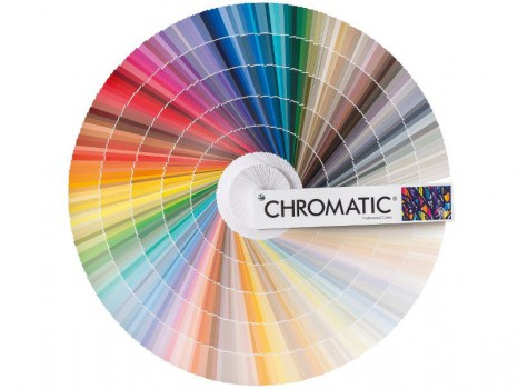 Nuancier Chromatic