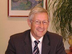 Décès de Jacques Jessenne, ancien président de ...