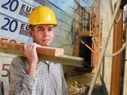 ouvrier chantier prix