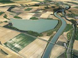 Canal Seine-Nord: les Hauts-de-France valident le ...