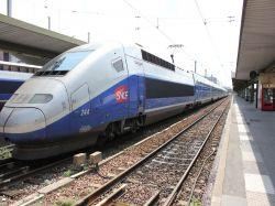 LGV Bordeaux-Toulouse: feu vert à la ...
